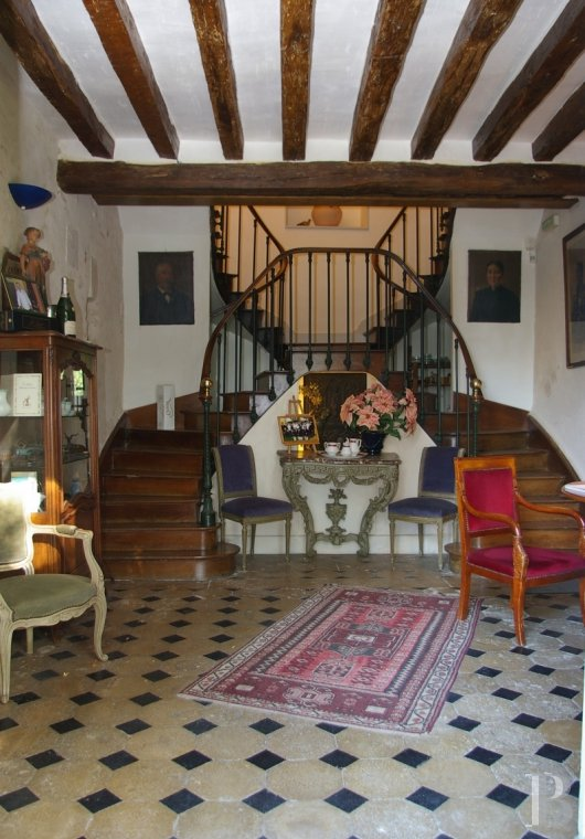 property for sale France center val de loire chenonceau guesthouse - 4 mini