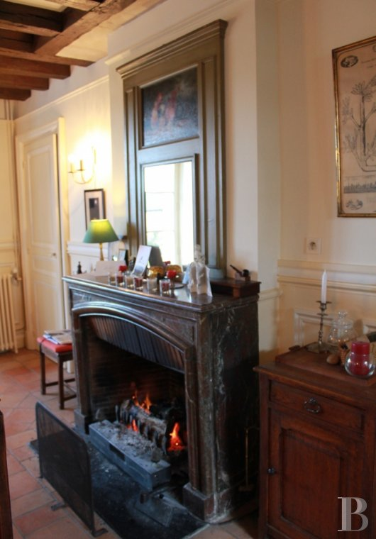 property for sale France center val de loire chenonceau guesthouse - 5