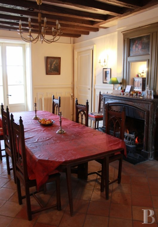 property for sale France center val de loire chenonceau guesthouse - 6