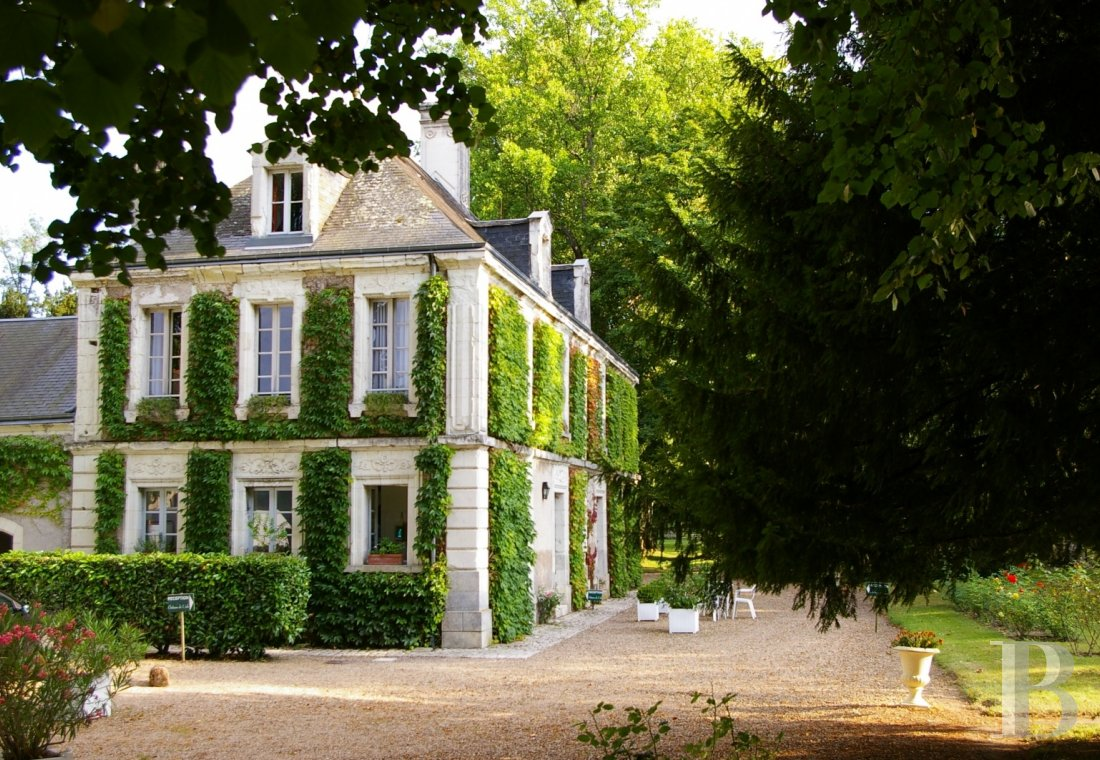 property for sale France center val de loire chenonceau guesthouse - 2 mini