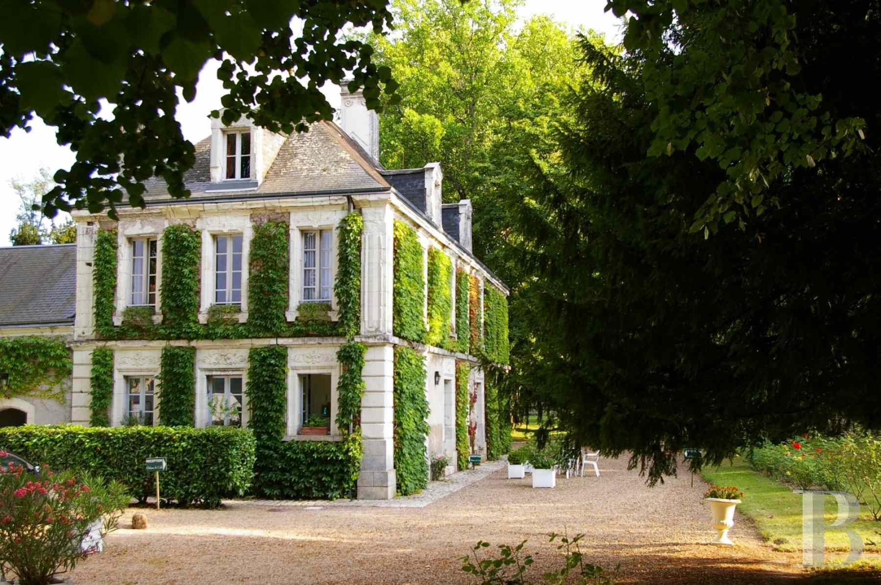 property for sale France center val de loire chenonceau guesthouse - 2 zoom