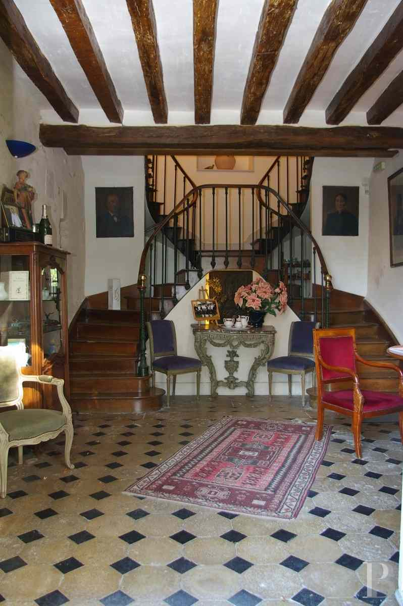 property for sale France center val de loire chenonceau guesthouse - 4 zoom