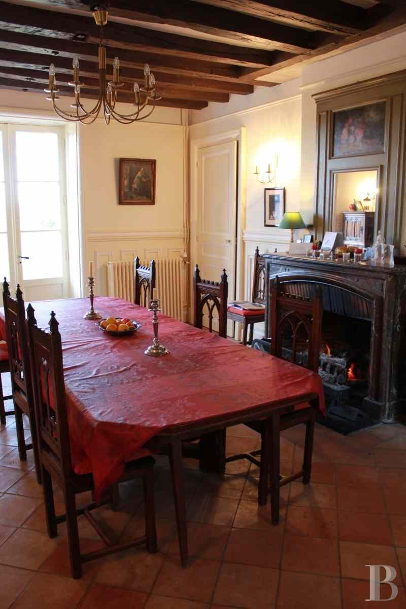 property for sale France center val de loire chenonceau guesthouse - 6 zoom