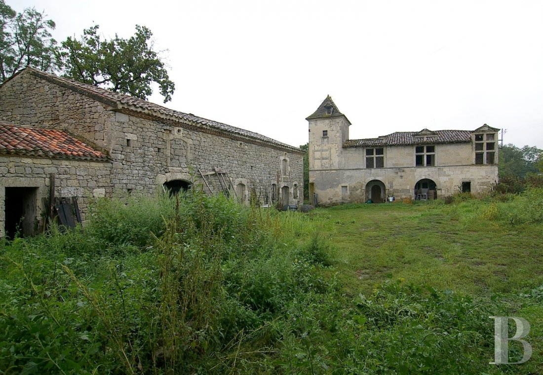 property for sale France aquitaine   - 20