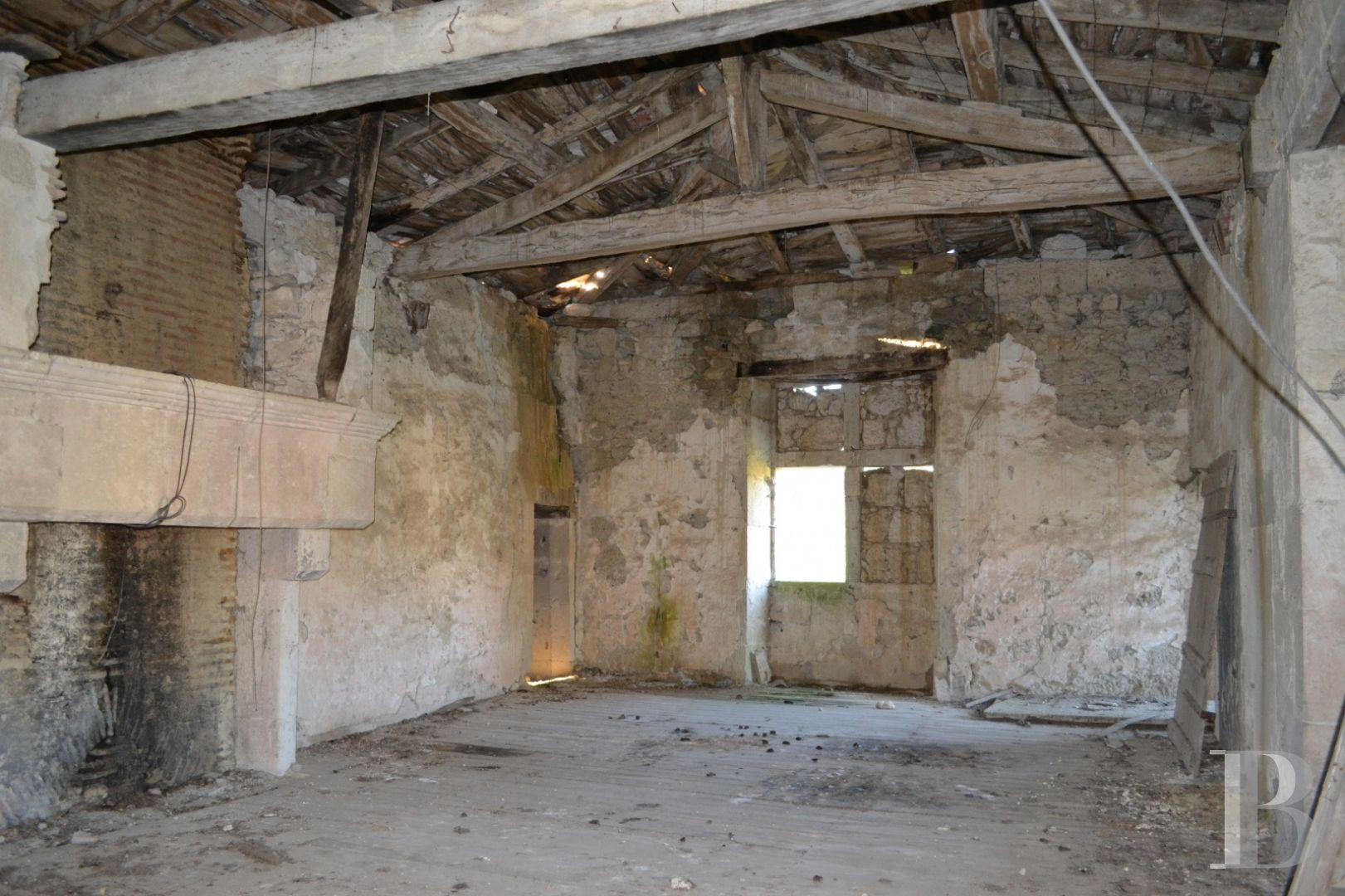 property for sale France aquitaine stronghold house - 14 zoom
