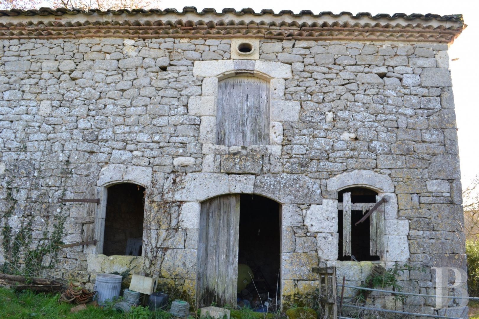 property for sale France aquitaine stronghold house - 7 zoom