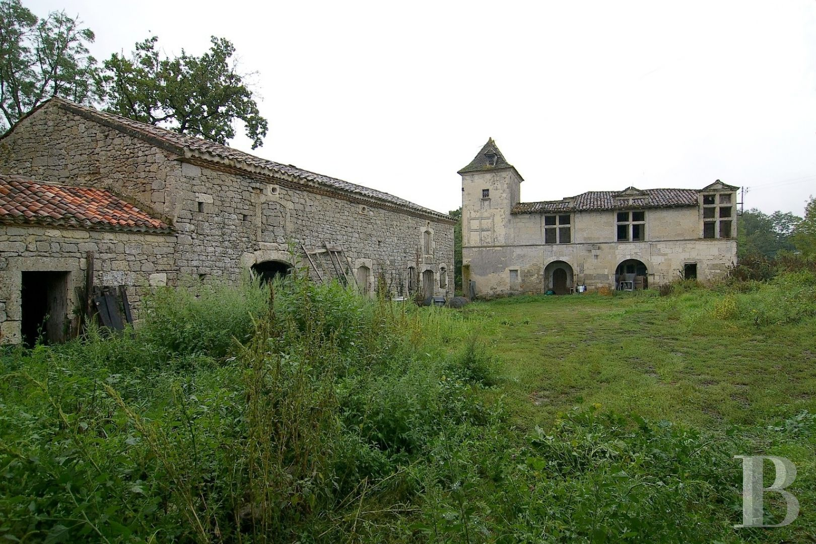 property for sale France aquitaine stronghold house - 20 zoom