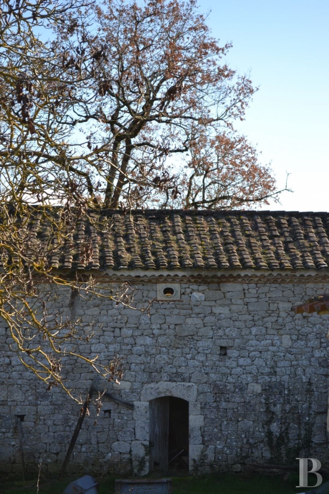 property for sale France aquitaine stronghold house - 12 zoom