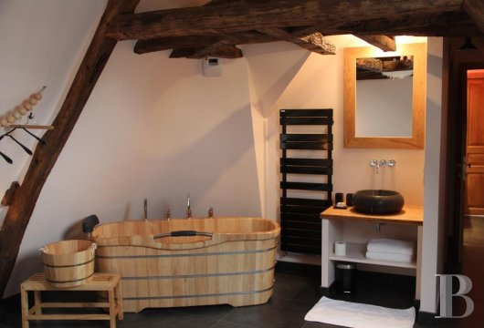 fAn 18th century farm, ideal for getaways in the Chevreuse valley - photo N°15