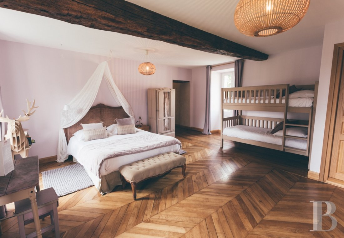 fAn 18th century farm, ideal for getaways in the Chevreuse valley - photo N°13