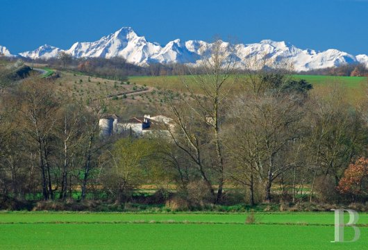 A Cathar chateau surrounded by nature in the heart of Lauragais between Toulouse and Carcassonne - photo  n°2