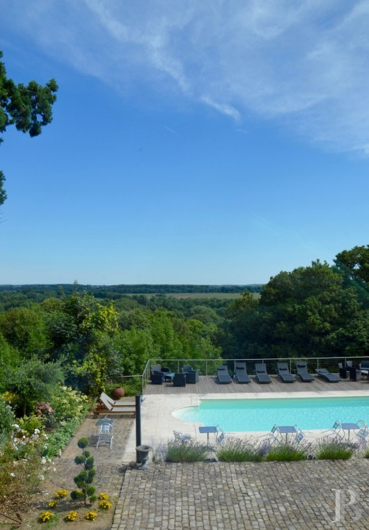 chateaux for sale France pays de loire angers 19th - 11 mini
