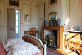chateaux for sale France lower normandy 18th 19th - 13
