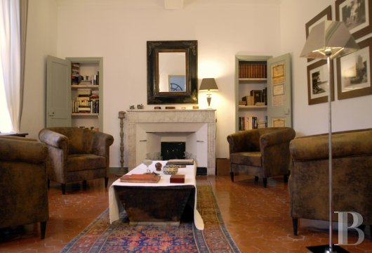 mansion houses for sale France provence cote dazur   - 7
