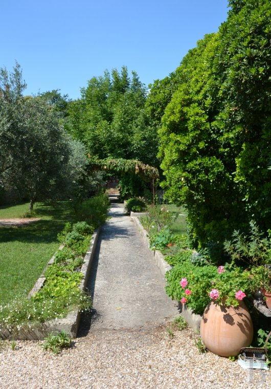 mansion houses for sale France provence cote dazur   - 14