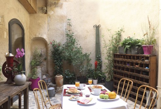 character properties France provence cote dazur avignon arles - 4