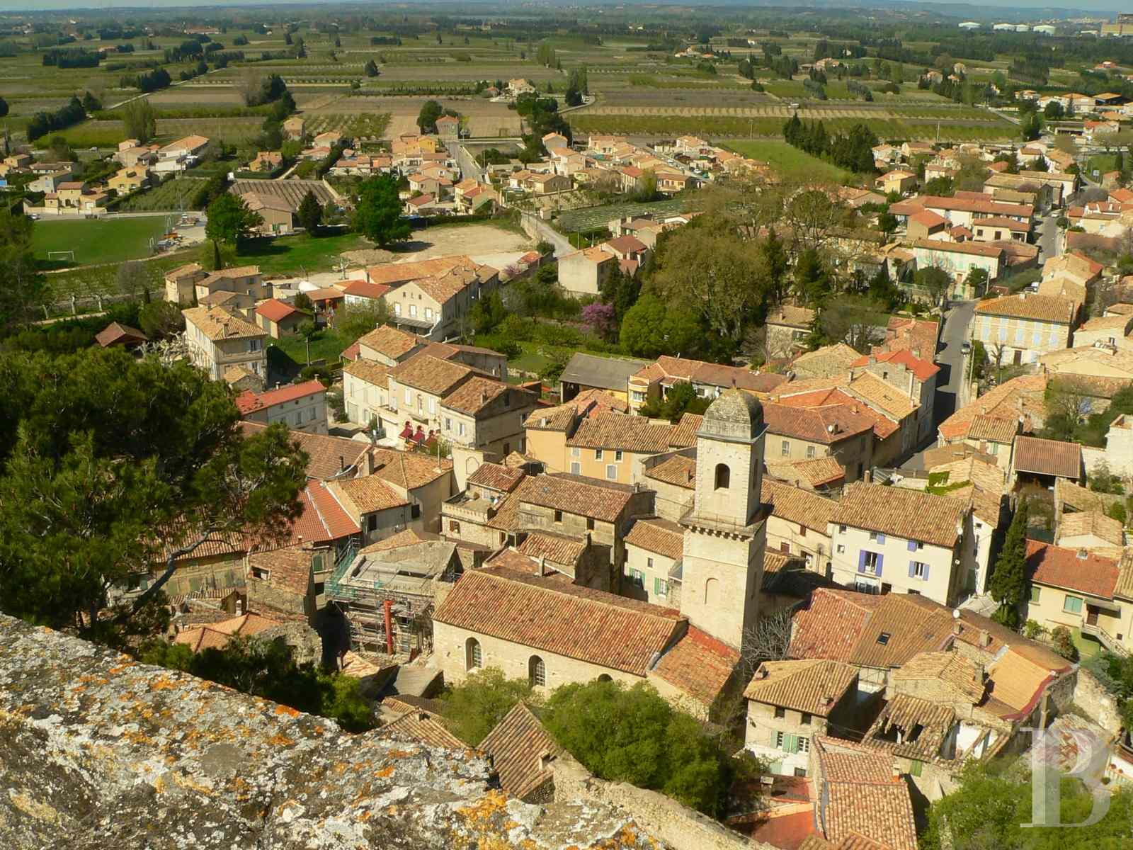 character properties France provence cote dazur avignon arles - 16 zoom