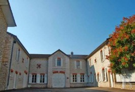 Residences for sale - burgundy - Between Beaune and Chalon-sur-Saône,-former vine-growing estate