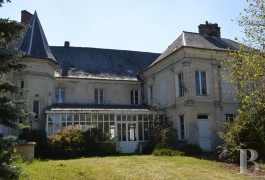 manoirs a vendre picardie   - 2