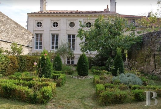 fA mansion and gardens at the edges of Marais Poitevin between Bocage Vendéen and Niortais - photo N°6