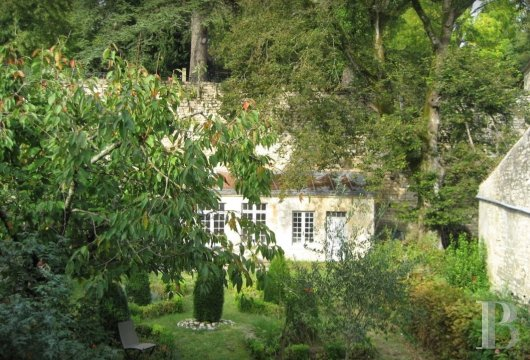 fA mansion and gardens at the edges of Marais Poitevin between Bocage Vendéen and Niortais - photo N°5
