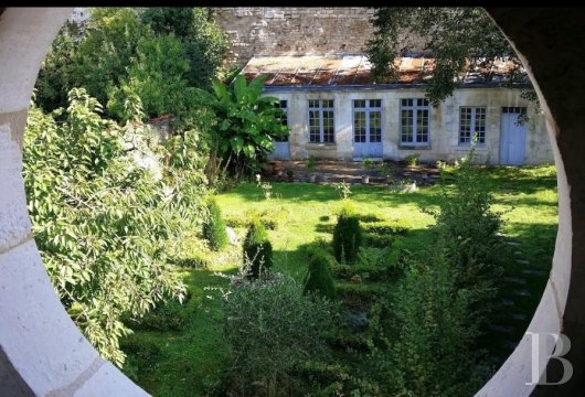 fA mansion and gardens at the edges of Marais Poitevin between Bocage Vendéen and Niortais - photo N°3