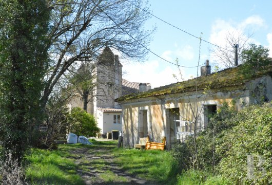 property for sale France aquitaine blaye coast - 3