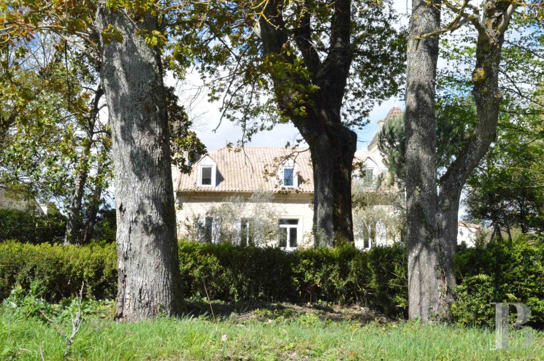 property for sale France aquitaine blaye coast - 8 zoom
