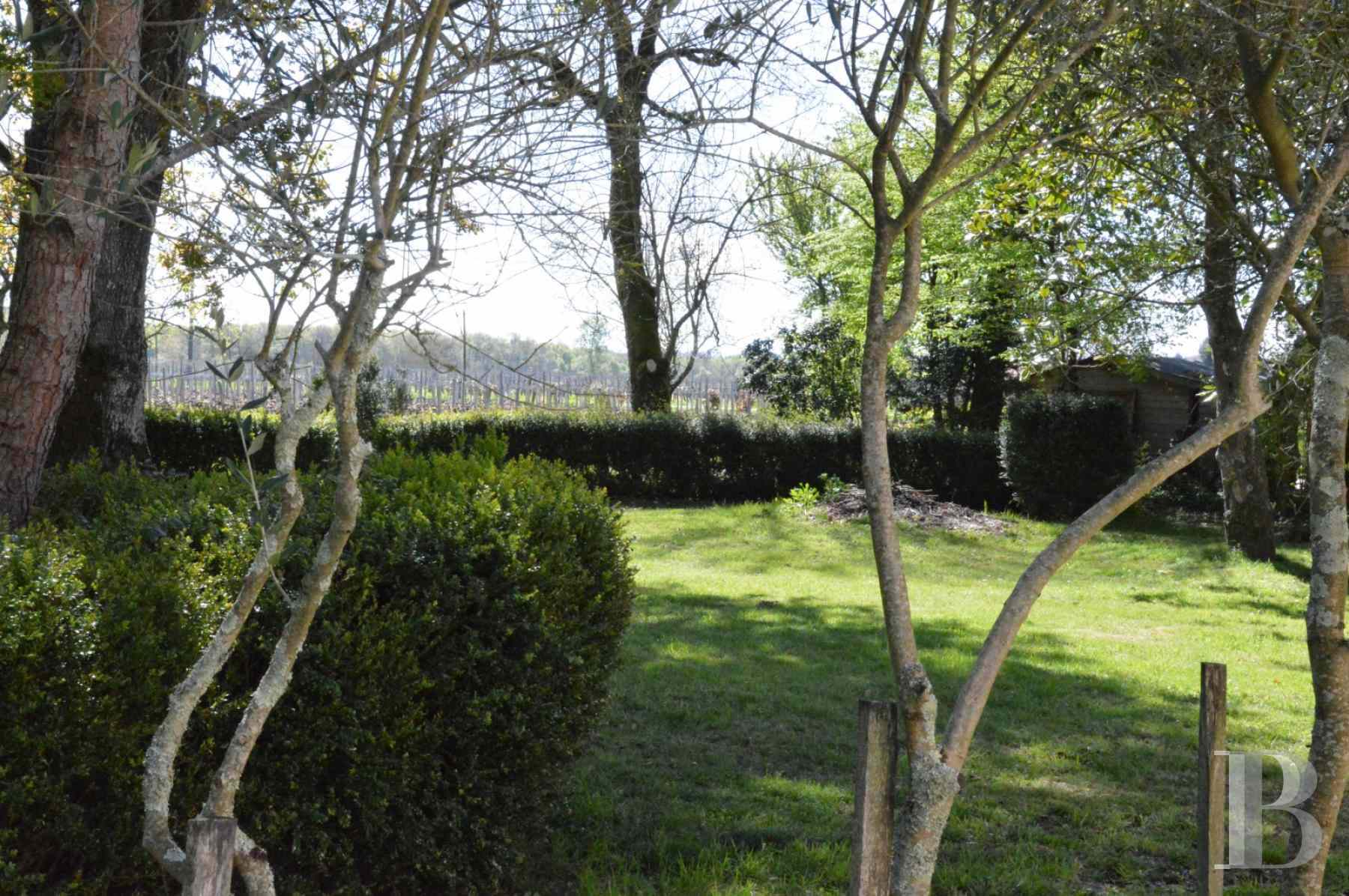 property for sale France aquitaine blaye coast - 10 zoom