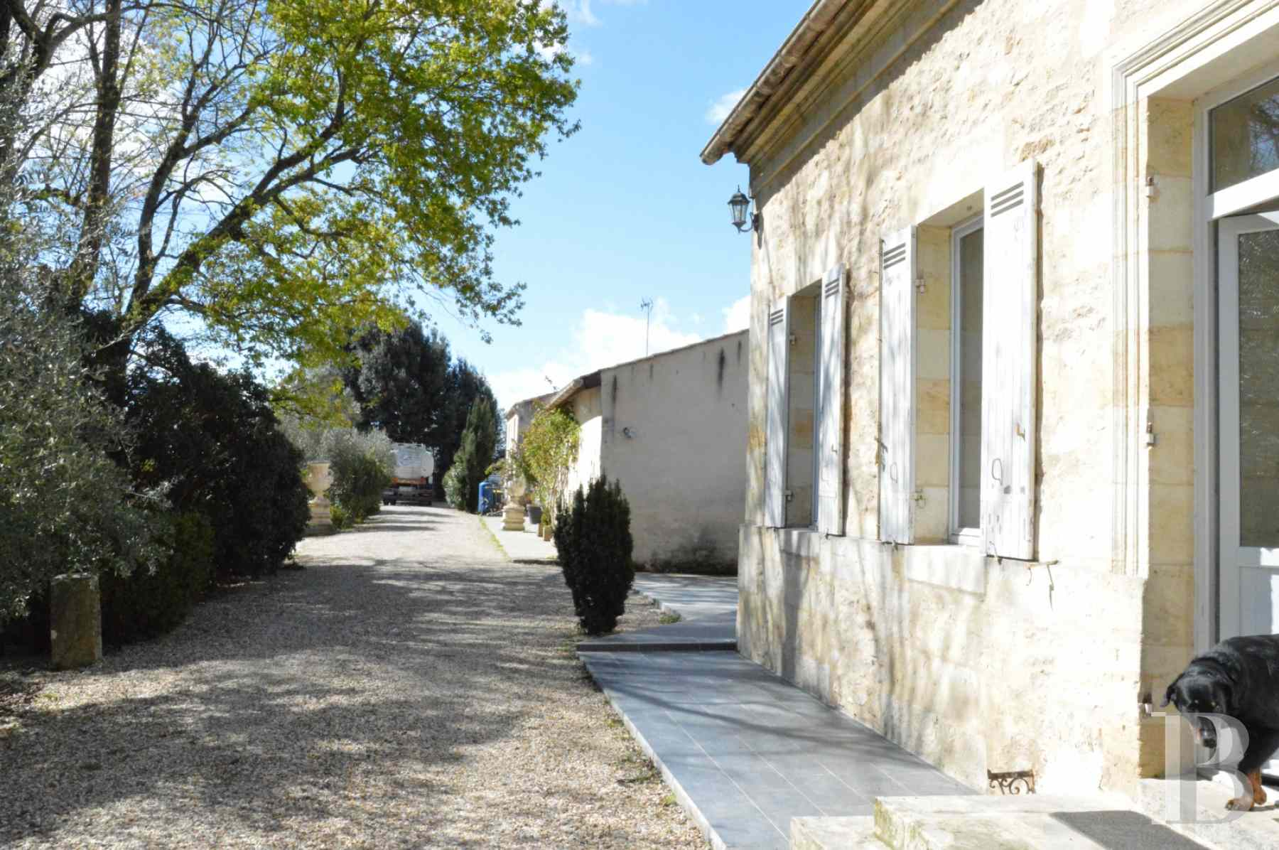 property for sale France aquitaine blaye coast - 4 zoom