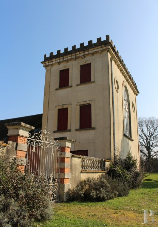 chateaux for sale France burgundy beaune property - 4