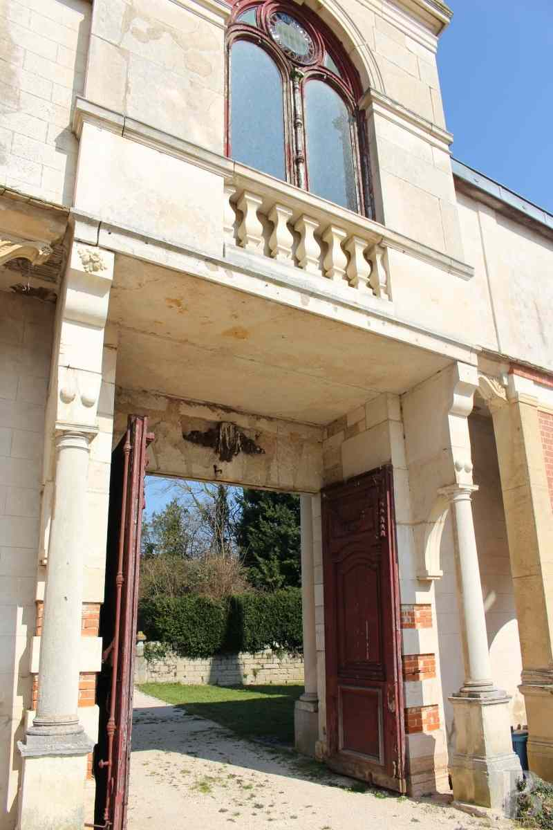 chateaux for sale France burgundy beaune property - 21 zoom