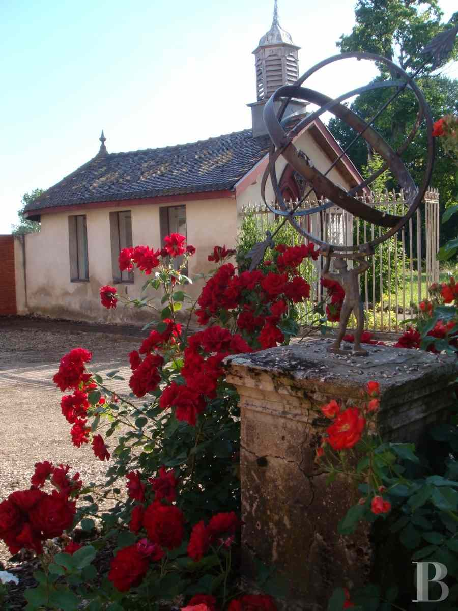 chateaux for sale France burgundy beaune property - 26 zoom