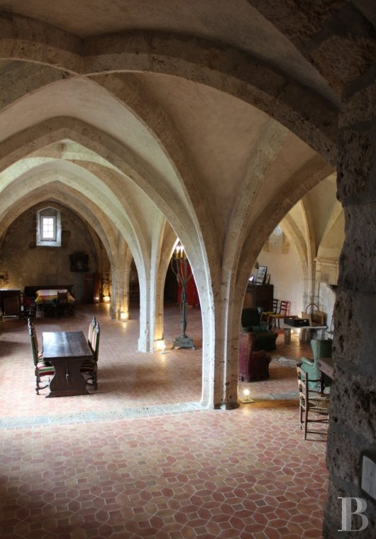 castles for sale France center val de loire old listed - 3