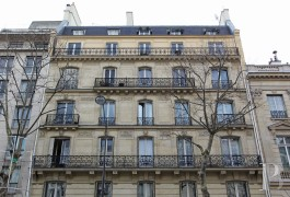 appartements a vendre paris quartier saint - 13