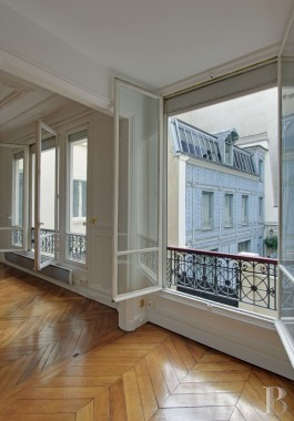 appartements a vendre paris quartier saint - 1