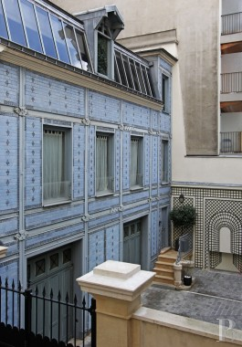 appartements a vendre paris quartier saint - 12