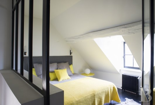 fThree guest apartments at the heart of the «Town with a hundred steeples»  and an annex in the countryside that offer a modern experience  - photo n°13