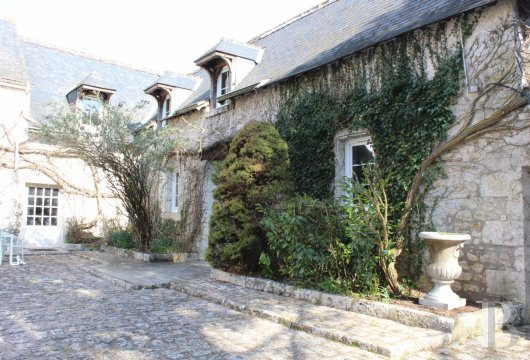 property for sale France center val de loire blois malouiniere - 4 mini