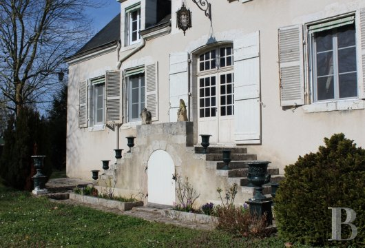 property for sale France center val de loire blois malouiniere - 6
