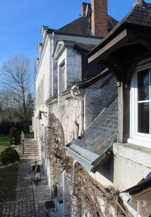 property for sale France center val de loire blois malouiniere - 5