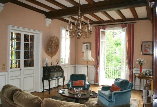 property for sale France center val de loire tours amboise - 7