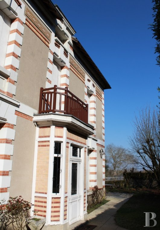 property for sale France center val de loire tours amboise - 3