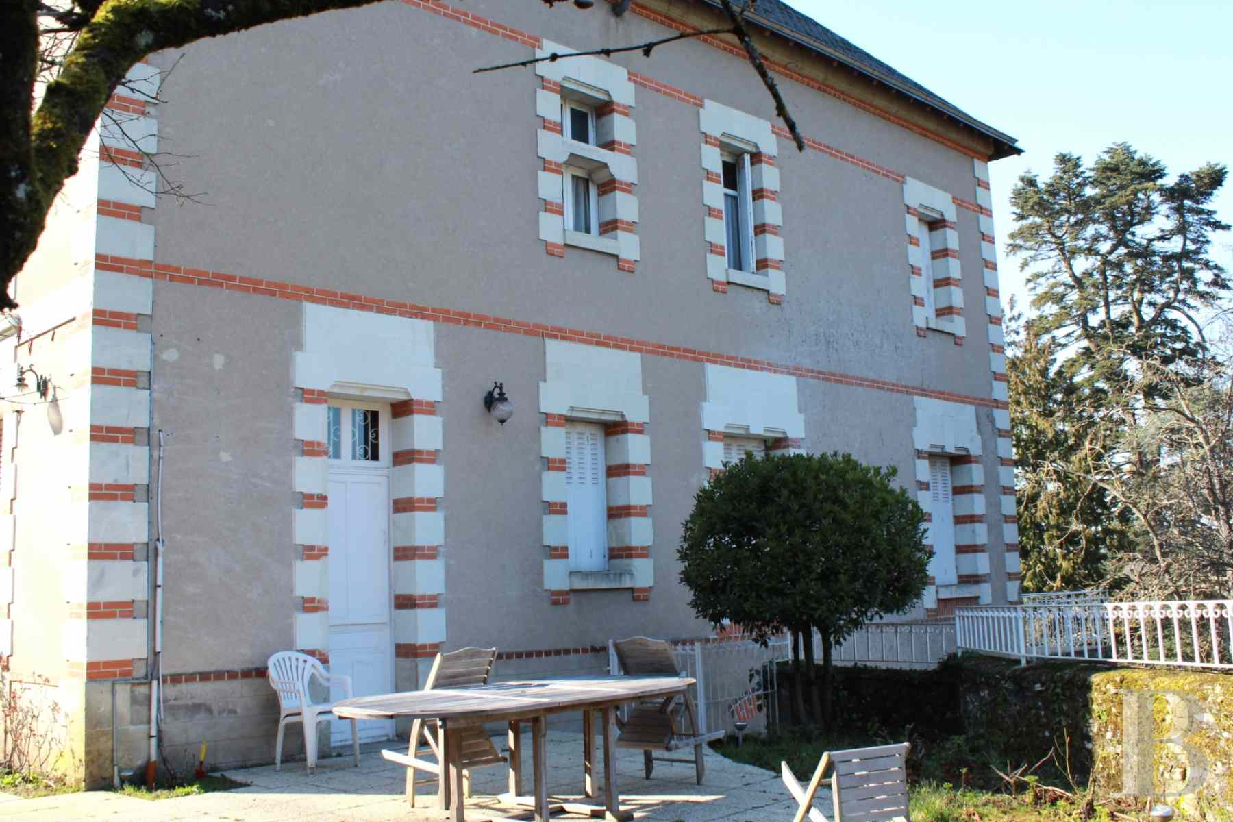 property for sale France center val de loire tours amboise - 6 zoom