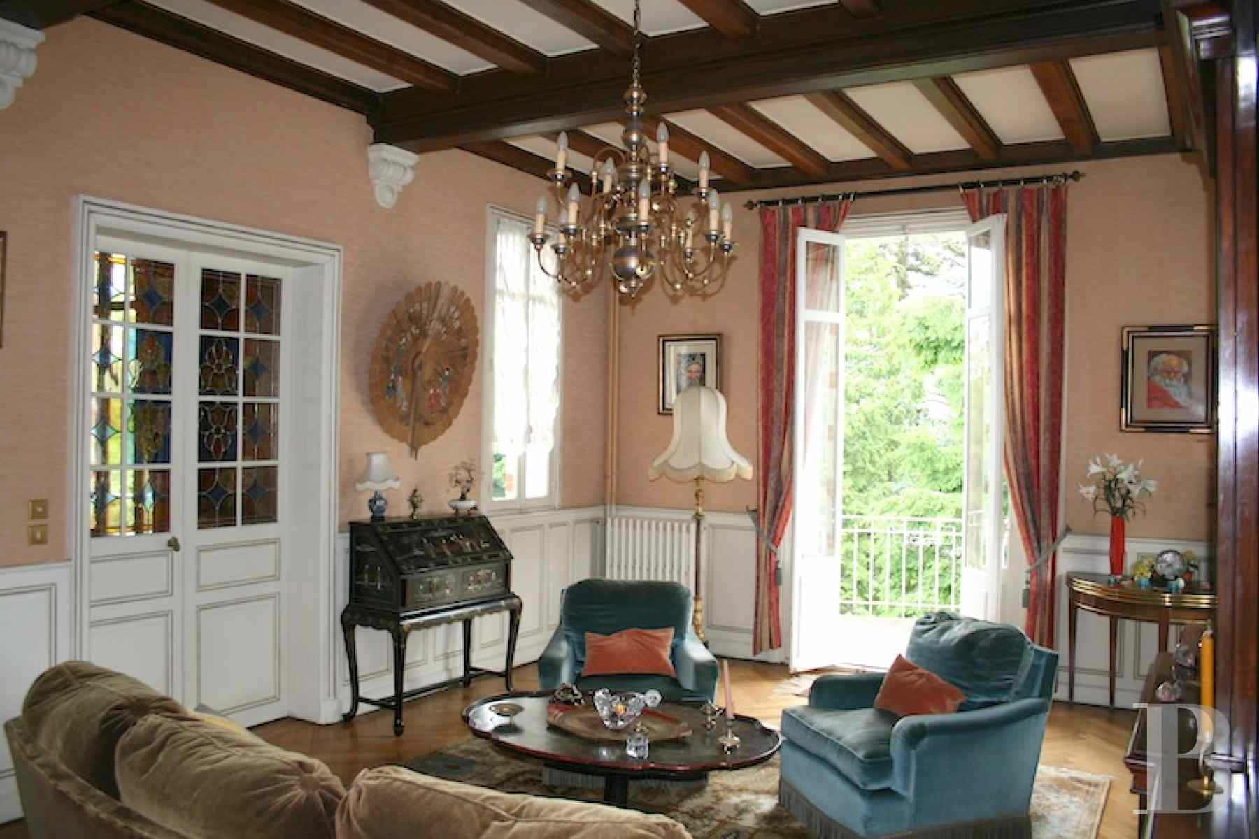 property for sale France center val de loire tours amboise - 7 zoom