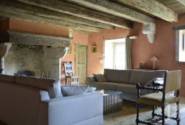 France mansions for sale poitou charentes hamlet house - 7