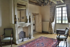 France mansions for sale poitou charentes hamlet house - 12