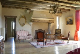 France mansions for sale poitou charentes hamlet house - 13