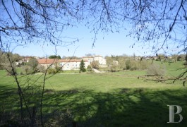 France mansions for sale poitou charentes hamlet house - 2