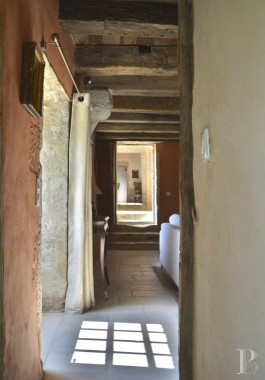 France mansions for sale poitou charentes hamlet house - 4